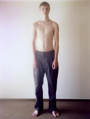 Chino Jodhpurs Pants