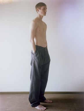 2tuck Chino Pants